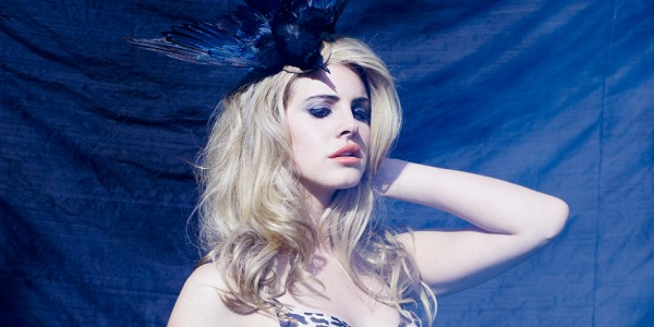 Lana Del Rey Blonde Hairstyle My New Hair