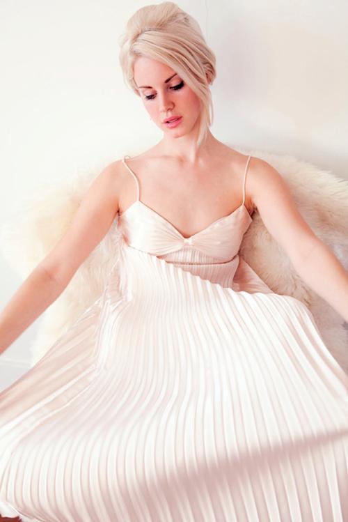 Lana Del Rey Platinum Blonde Hair My New Hair