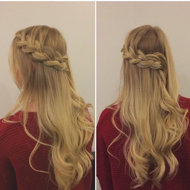 Admirable Braiding Posts My New Hair Hairstyle Inspiration Daily Dogsangcom