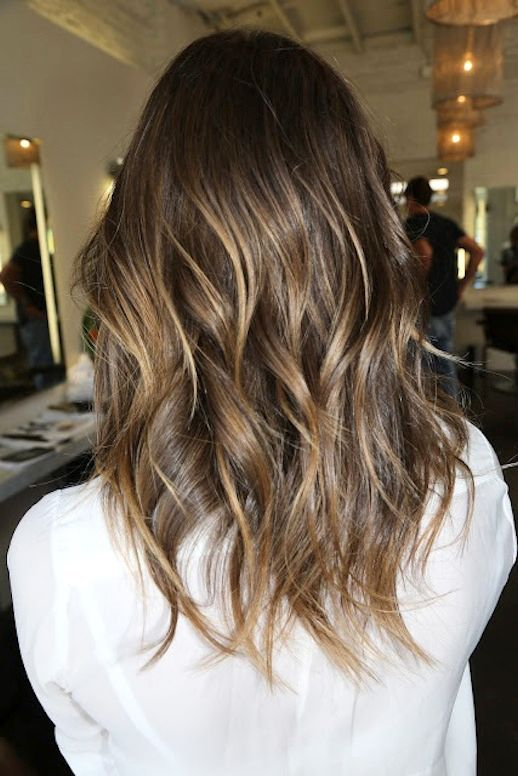 The Best Balayage Hair Picture Gallery Page 2 Of 3 My