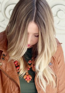 The Perfect balayage blend