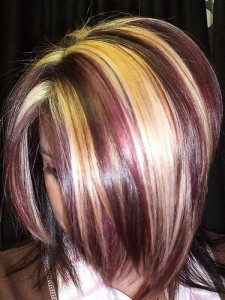 via Hair Colors Ideas
